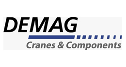 Demag Cranes and Components logo