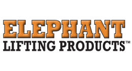 Elephant Lifting Products logo