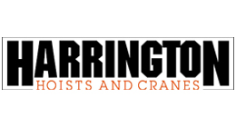 Harrington Hoists and Cranes logo