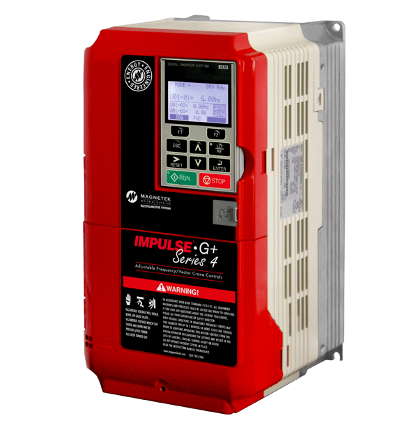 picture of crane inverter