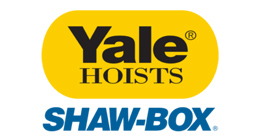 Yale Hoists and Shaw-Box
